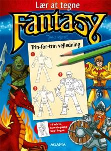 Lær at tegne fantasy